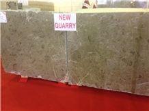 Xixi Li Grey Marble Block, Turkey Grey Marble