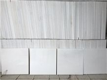 Crystal Pure White Marble