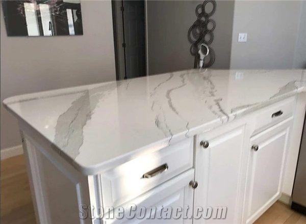 Cambria Quartz Kitchen Countertop From United States