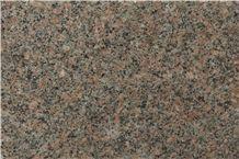 Brastad Rod Bohus Granite Polished
