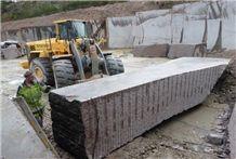 Svenstorp Hallandia Granite Blocks