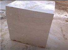 Perlatino Sicilia, Perlato Sicilia Marble Block