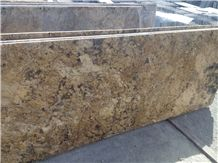 Hazel Gold Granite