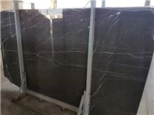 Antique Grey Marble Slabs