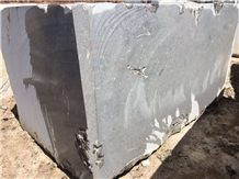 Grey Sahara Blocks, Morocco Grey Marble Blocks