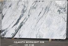 Calacata Moonlight,Calacatta Vagli Gold, Calacatta Oro, Calacata Gold, Calcutta/Calacutta Gold Marble Slabs and Tiles,Calacatta Belgia