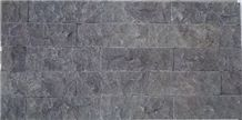 Nile Grey Natural Face (Rock Face) Tiles