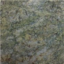 Birjand Green Granite Iran Slabs Tiles
