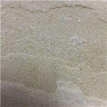 Dholpur White Sandstone Slabs Tiles India