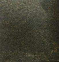 Green Soapstone Slabs Tiles