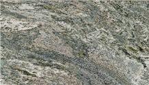 Imperial Green Granite Slabs Tiles Brazil