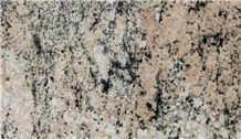 Juparaiba Multicolor Granite Slabs Tiles