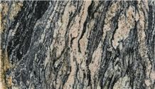 Kinawa Lagoa Granite Slabs Tiles Brazil