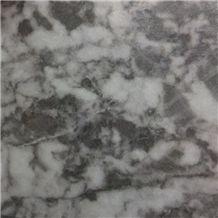 King Nero Bianco Indonesia Marble Slabs Tiles