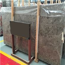 Marron Marinace Marble,Mystic Brown Marble,Antique Grey Marble,Sicily Grey Marble