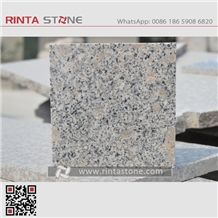 G383 Zhenzhu Flower Pearl Granite Slabs Tiles for Countertops Stone Cut to Size Wall Flooring