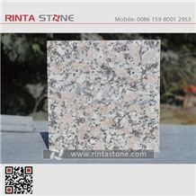 Gris Mondariz Granite / Golden Autumn Natural Brown Stone