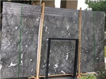 Best Price Promotion New Chinese Tundra Pietra Grey Marble Wall Panels