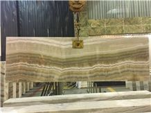Popular Lifora Onyx ; Multicolor Polished Onyx Floor Covering Tiles ;Flooring,Feature Wall,Clading,Hotel Lobby Project Decoration