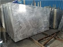 China Croatia Grey Of New Marble Slabs/Tiles,Polished Surface for Floor & Wall Installation