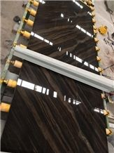 Chocolate Brown Granite Slabs,Tiles