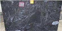 Silver Paradiso Granite Slabs