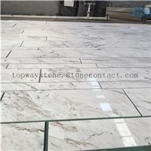 Areti White Marble Slab,Areti White Classic Marble&Areti Marble,Calacatta Lucina Marble Cut to Size for Wall Covering