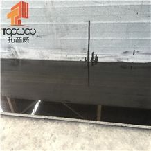 China Absolute Black Granite Polished Slabs
