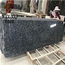 Royal Blue Granite Polished Slabs
