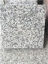 China Jiangxi Grey G603 Bianco Crystal Granite Tiles&Slabs