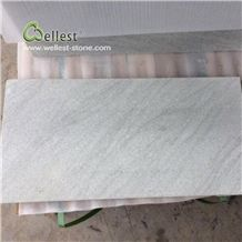 White Paving Sandstone Tile, Wall Cladding Sandstone, Floor Sandstone