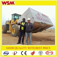 Hot Sale Large 27 Ton Wheel Loader Stone Handling Loader