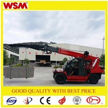 New Diesel Craneport Lifting Machine Slab Lifting Machine