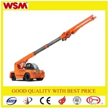 The Hot Selling 10t Crane for Marble Slab Unloading with Ce