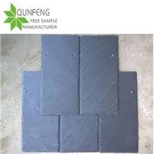 Dark Grey Slate Type for Roofing,Slate Natural Black Roofing,Roofing Slate Tiles Stone
