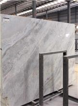 Abba Grey Marble, Polar White Marble, Competitive Marble Slabs&Tiles