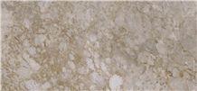 Yugong Cream Marble Tiles & Slabs