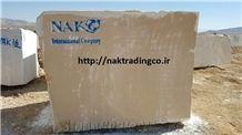 Lafi Beige Marble Blocks, Lafi Marble