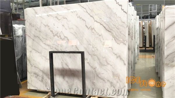 China Guangxi Sunny White Marble Slabs Tiles/ Chinese Cheap Natural Stone/  Good For Wall U0026 Floor Covering Countertops/ Own Factory Quarry