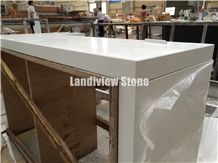 Quartz Table Tops, Quartz Desk Top, Table Top Design
