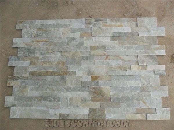 China Quartz Cultured Stone Natural