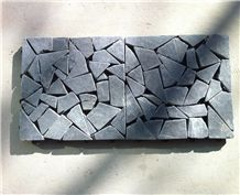 Slate Floor and Wall Mosaic Tiles Pebble Mosaics Chipped Stone Mosaic Tumbled Stone Mosaic Sheets