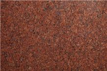 Ke Red Granite