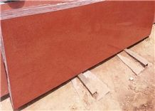Royal Lakha Red Granite Slabs