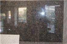Tan Brown Granite Slabs, Tan Brown Tiles, Brown Granite