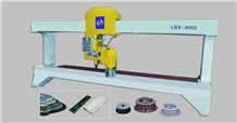 Edge Granite Grinding Machine, Granite Edge Polisher, Slab Edge Polishing Machine