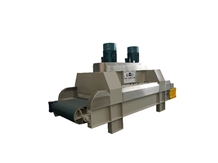 Edge Slicing Machine,Slab Chamfering Machine