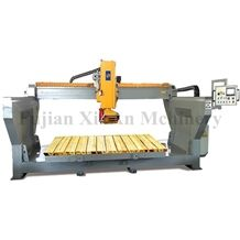 Hot Sale Multi-Blades Block Cutting Machine Hydraulic Granite Marble Plc 4 Column Block Cutter