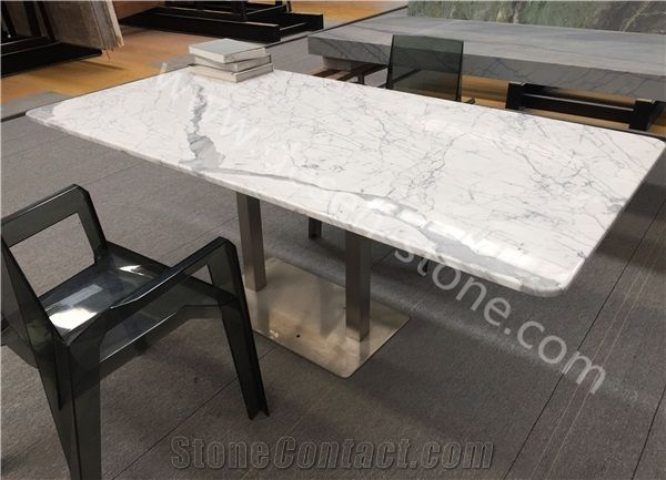 bianco calacatta white marble stone table tops work tops from rh stonecontact com stone table tops perth stone table tops for restaurants