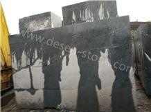China Black Marquina Marble Stone Blocks&Slabs&Tiles, Negro Marqina/Negro Marquino/Nero Bilbao/Nero Markina/Negro Marqu Marble Stone Block